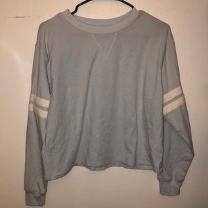 SO Cropped Long Sleeve